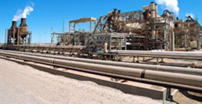 الغاز الطبيعي طاقة القرن الحالي...فهل يكون لمنتجيه كارتيل؟