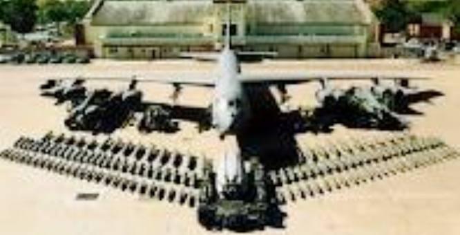 العلاقة التبادلية بين الإنفاق العسكري والتنمية