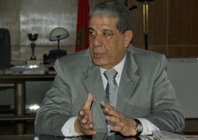 الجزولي يغادر المغرب بسبب