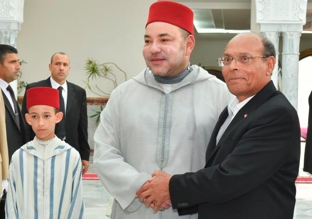 زيارة العاهل المغربي لتونس ترسي أسسا متينة لشراكة سياسية واقتصادية بين البلدين