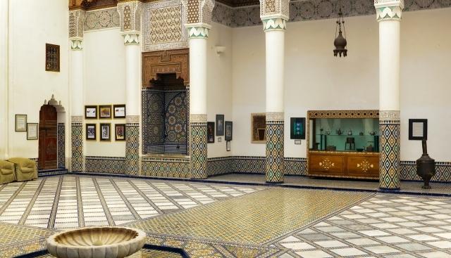 تدشين محطة نوعية جديدة في تدبير المتاحف بالمغرب