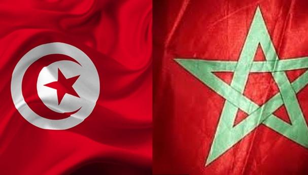 المنتدى الاقتصادي التونسي المغربي يبحث سبل التعاون بين البلدين