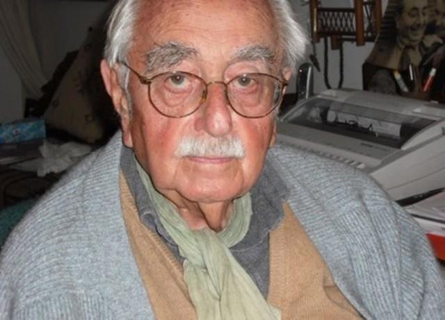 المعرض الدولي للكتاب بطنجة يحتفي بالمفكر إدمون عمران المالح