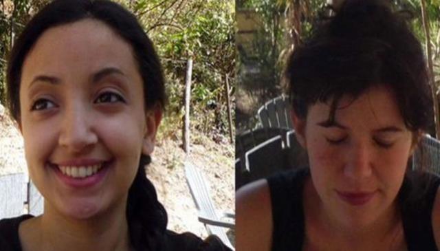 النطق بالحكم في قضية مقتل الشابة المغربية بالأرجنتين