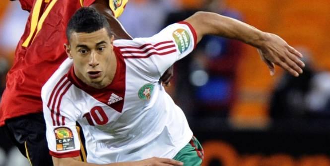 يونس  بلهندة : مع الزاكي يمكننا الفوز بكأس افريقيا