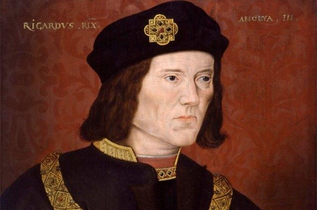 علماء يردون على شكسبير..الملك ريتشارد الثالث لم يكن أحدبا