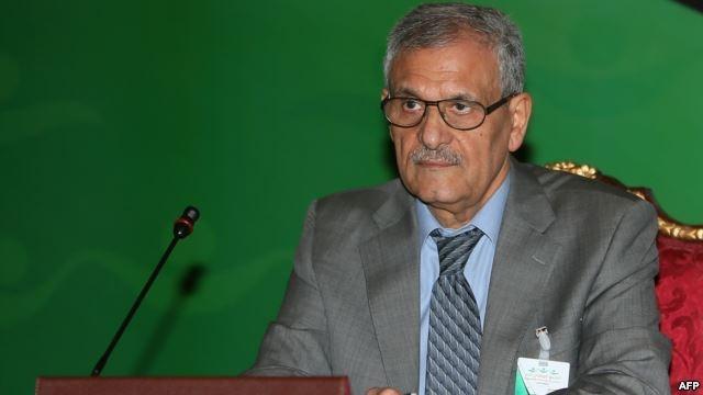 وزير الدفاع في الحكومة السورية  المؤقتة يستقيل