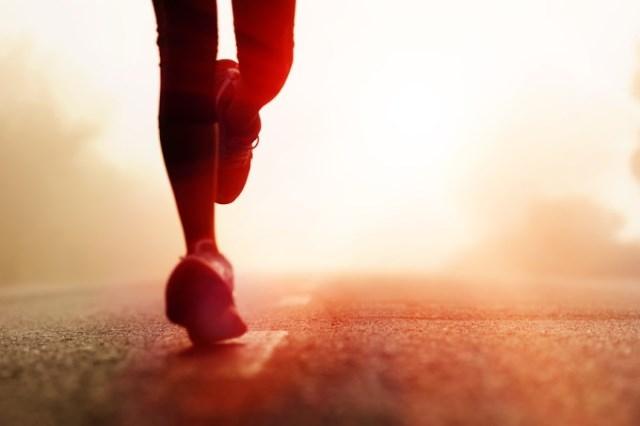 نصائح لممارسي رياضة الجري خلال فصل الصيف