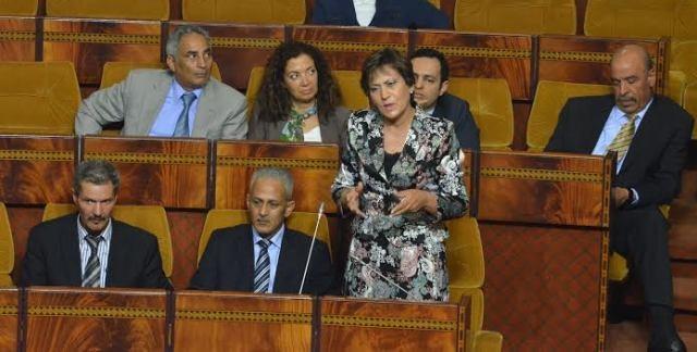 حازب: نرفض الكيل بمكيالين في تعامل الحكومة مع النواب