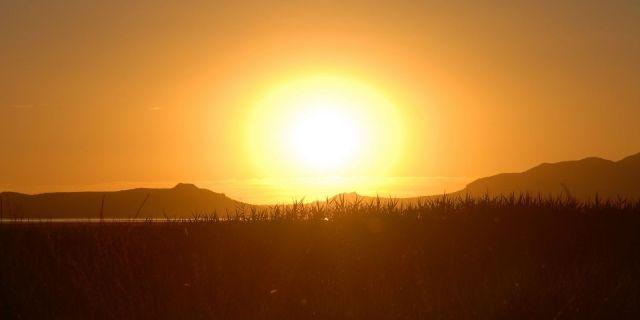 موجة من الحرارة تجتاح المغرب ابتداء من الاثنين