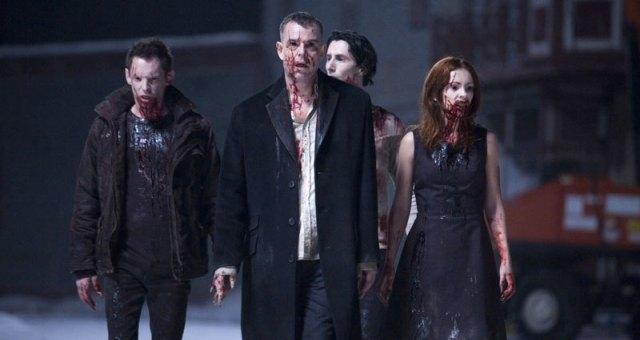 باحث يدعي وجود 15.000 مصاص دماء في بريطانيا