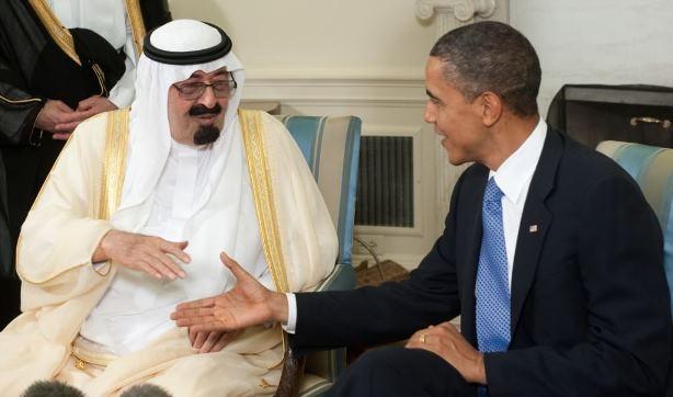 أوباما يتعهد بزيادة الدعم للمعارضة السورية
