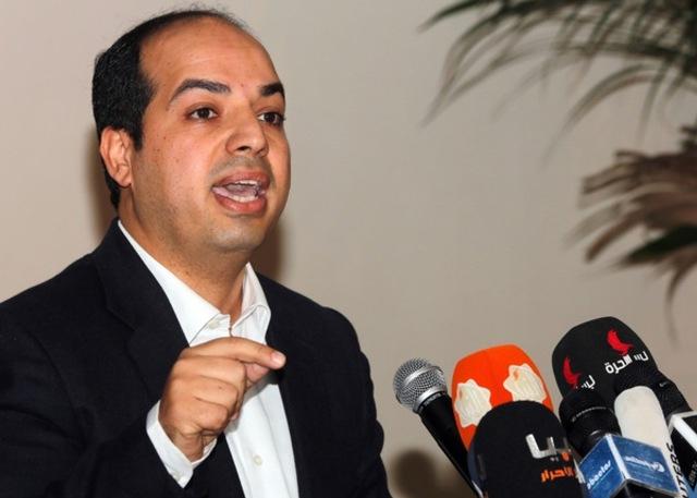 هجوم يستهدف منزل رئيس الوزراء الليبي أحمد معيتيق