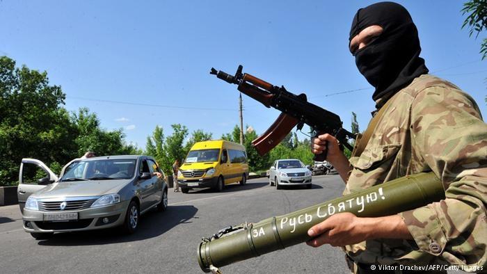 أوكرانيا: قتلى في اشتباكات بين الجيش وانفصاليين