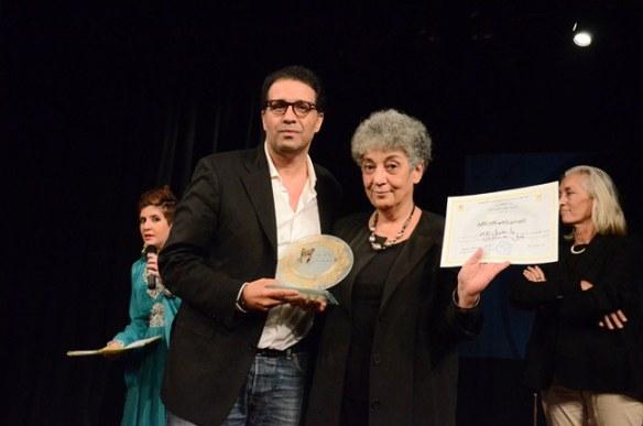مشاركة قياسية بمهرجان السينما المغاربية بالجزائر