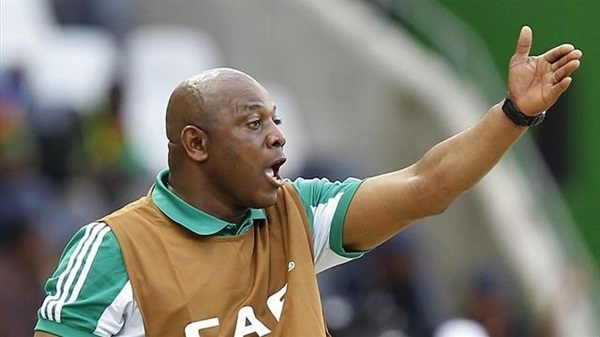 مدرب نيجيريا : نسور نيجيريا يمكنهم الفوز بكأس العالم