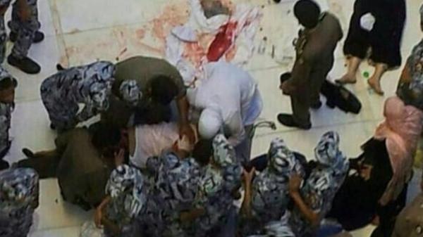 شرطة مكة: لا صحة لحالات انتحار بالحرم المكي