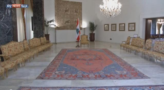 قلق في لبنان بسبب الفراغ الرئاسي