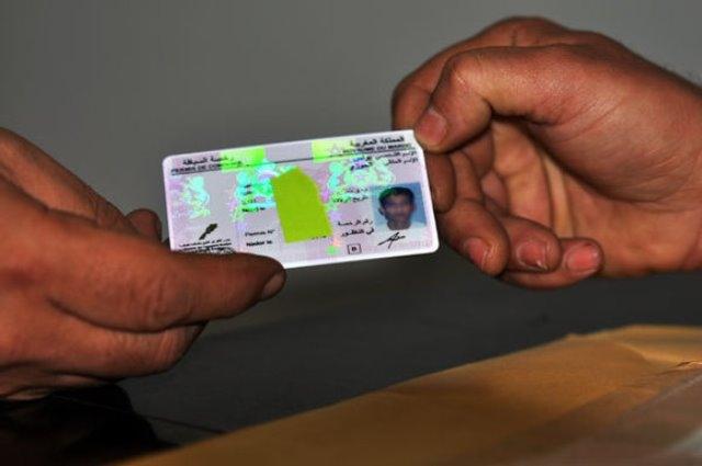 جدول زمني جديد لتجديد رخص السياقة