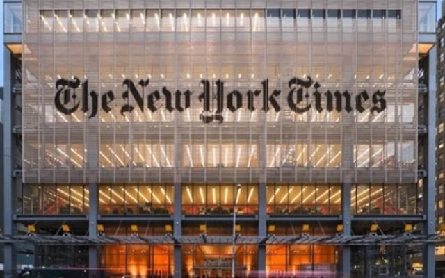 قائمة نيويورك تايمز لأكثر الكتب مبيعا الأسبوع الأخير