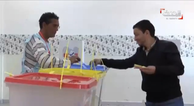موعد الانتخابات التسريعية في ليبيا
