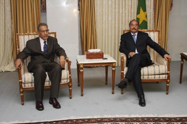 المعارضة ستكون بالمرصاد لمن يريد قيادة موريتانيا