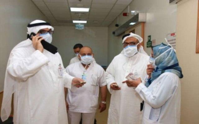 السعودية تخصص مستشفيات للمصابين بكورونا