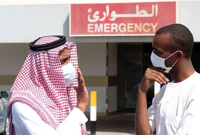 خمس وفيات جديدة بسبب كورونا بالسعودية