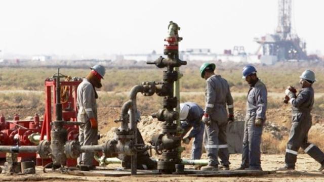 مؤشرات عن وجود الغاز بسيدي مختار