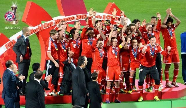 الفيفا تحدد برنامج كأس العالم للأندية بالمغرب