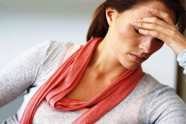 دراسة: النساء أكثر تعرضا للإكتئاب من الرجال