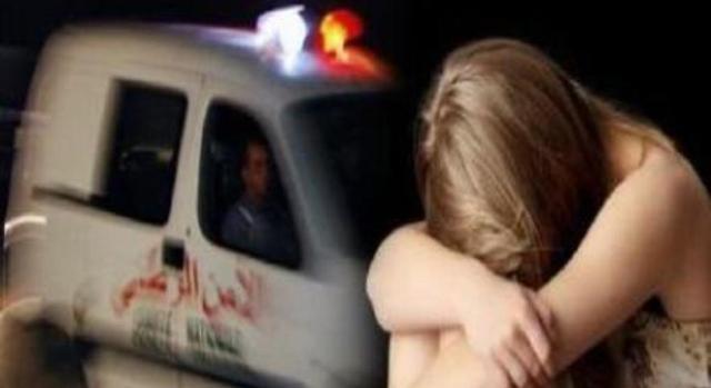 تلميذة   تتعرض للحجز والاغتصاب 25 يوما