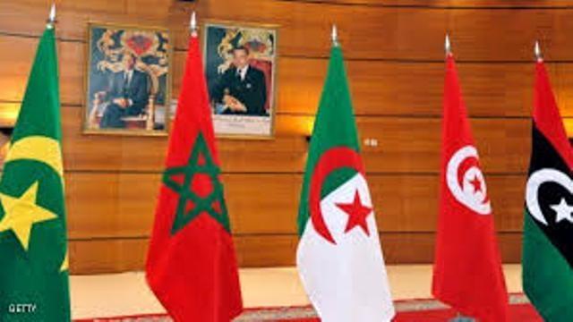 وزراء خارجية دول اتحاد المغرب العربي يجتمعون بالرباط