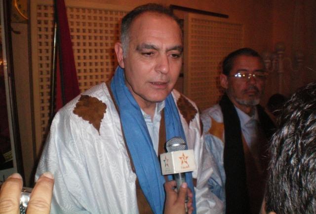 مزوار يحذر أعداء وحدة المغرب الترابية من مغبة اللعب بالنار