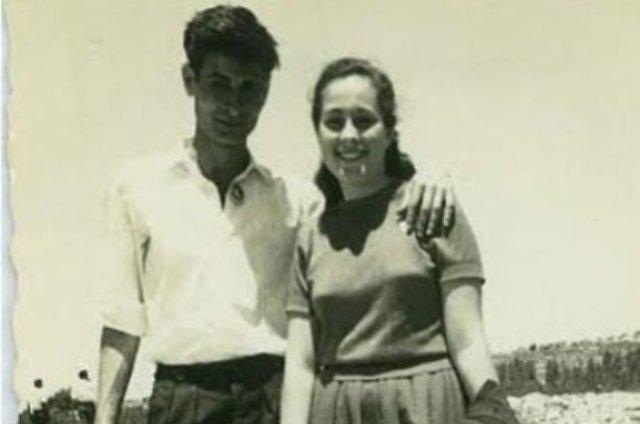 قصة الشاعر الفلسطيني  محمود درويش مع
