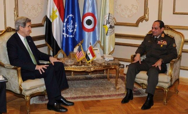 لماذا يجب على الولايات المتحدة التوقف عن دعم جنرالات مصر؟