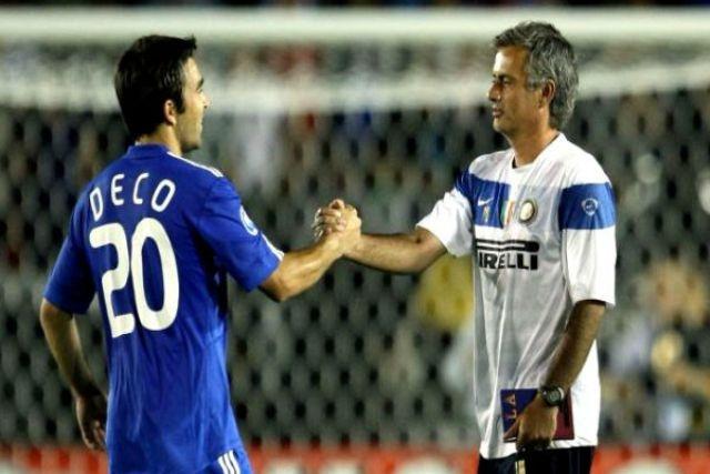 مورينيو يعود لتدريب فريق بورطو البرتغالي