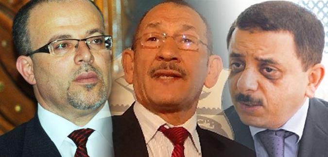 تونس: توقيف عددا من المسؤولين الجمعوين في قضايا الإرهاب
