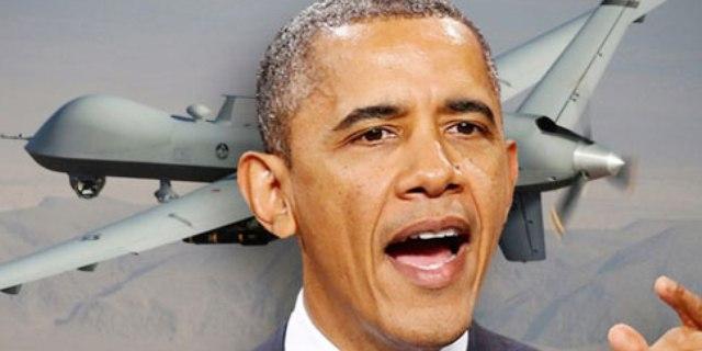 أوباما بدون طائرة