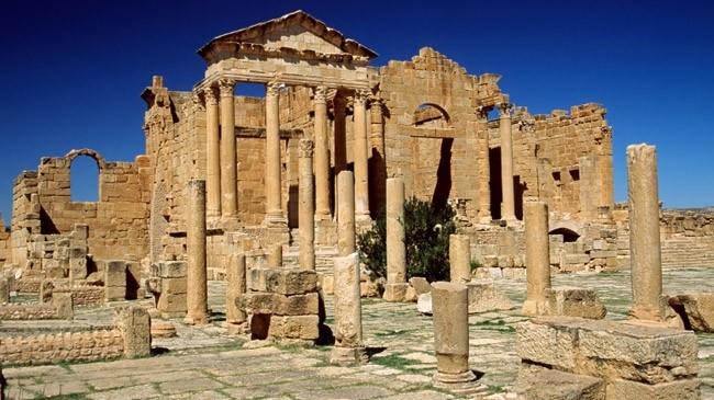 السلطات التونسية تحبط عملية تهريب قطعة أثرية نادرة