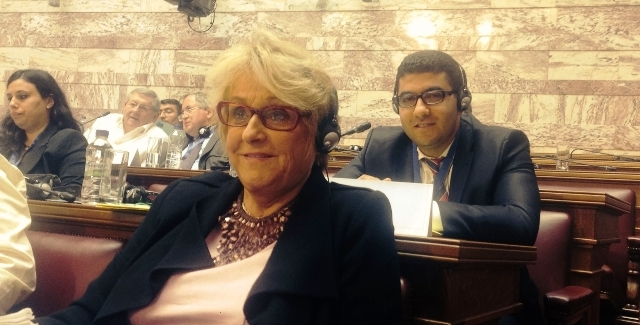 نائب مغربي في  اليونان: حرية الدين من القيم التي يدافع عنها المغاربة بقوة