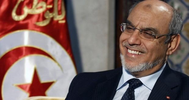 حمادي الجبالي: رئيس تونس يجب أن يكون فوق الأحزاب