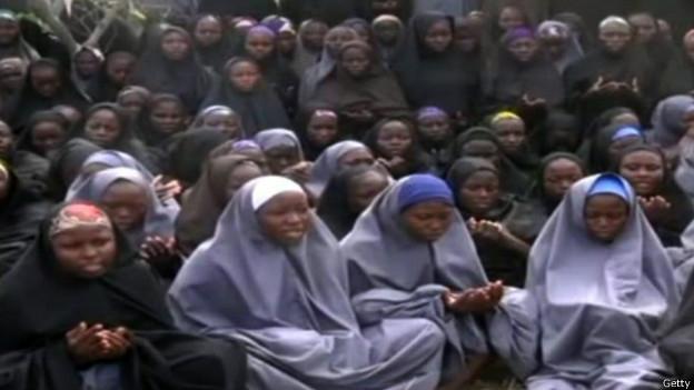 بوكو حرام تشترط الإفراج عن معتقليها مقابل إخلاء سبيل الفتيات المختطفات