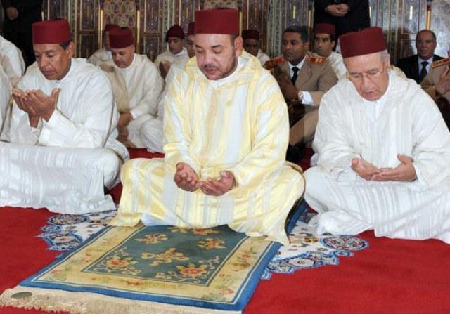 مسجد محمد السادس أكبر معلمة دينية بتادلة أزيلال