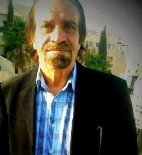 الفنان الأردني محمود ممدوح السوالقة في ذمة الله