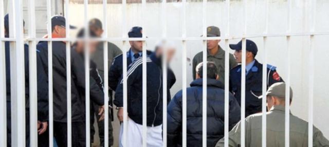 اعتقال عشرات السلفيين بطنجة شمال المغرب