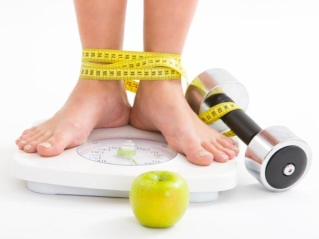 انقاص الوزن يساعدك على خفض معدل ضغط الدم