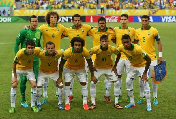 سكولاري يعلن عن لائحة المنتخب البرازيلي
