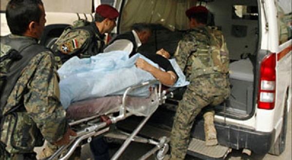 اكثر من ستين قتيلا في هجمات وحشية في العراق