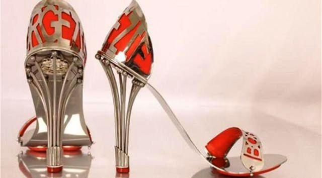 حذاء جديد يتحدى التلف ويعيش ألف عام
